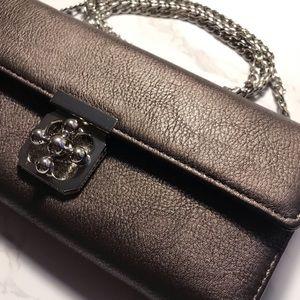 Charming Charlie Shoulder Bag/Clutch